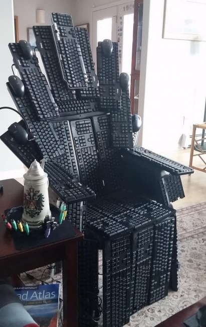 Клавіатрон