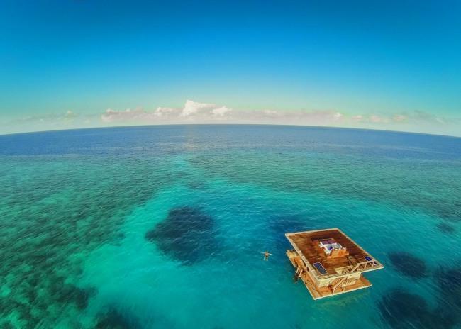 Будинок на морі