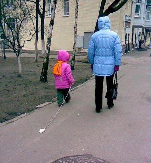 Так гуляють діти програмістів