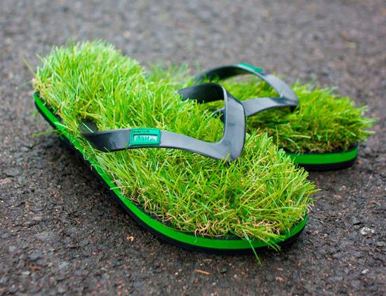... та ходиш як по траві ...