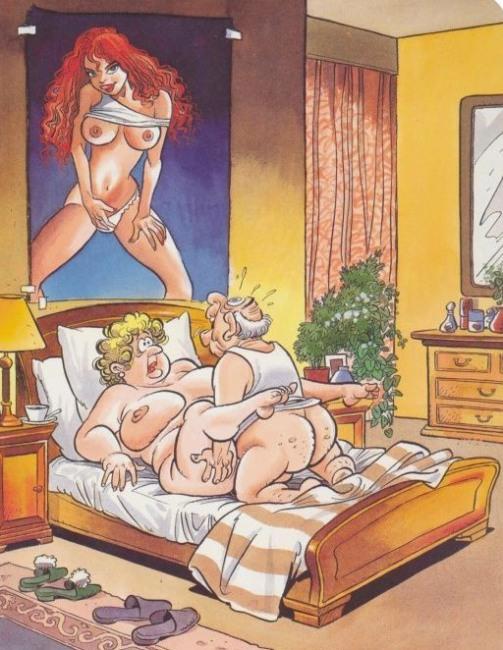 Секс з дружиною