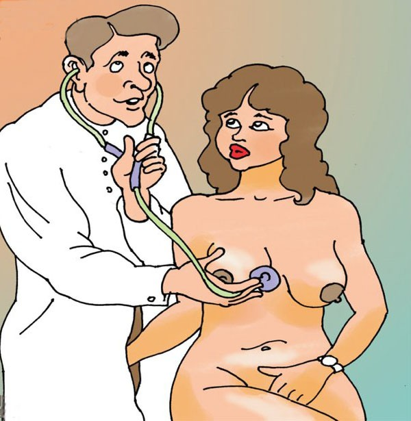 Взаємна перевірка пульсу