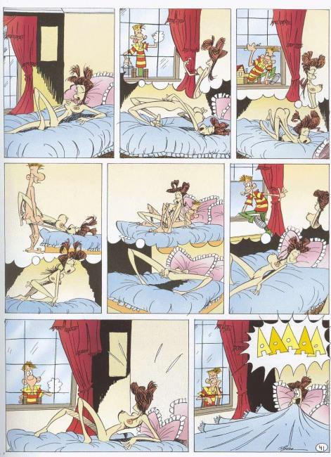 Еротичний сон