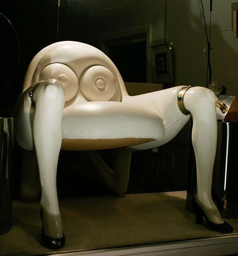 Еротичне крісло
