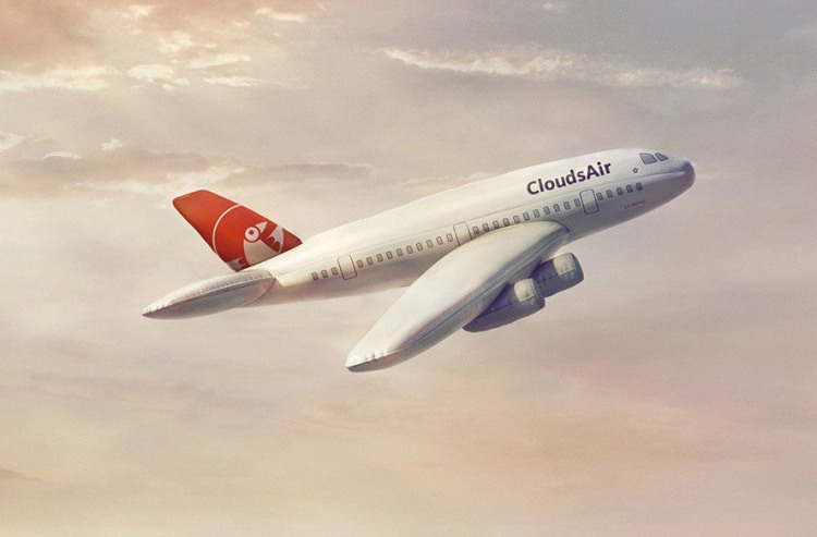 Хмарні авіалінії