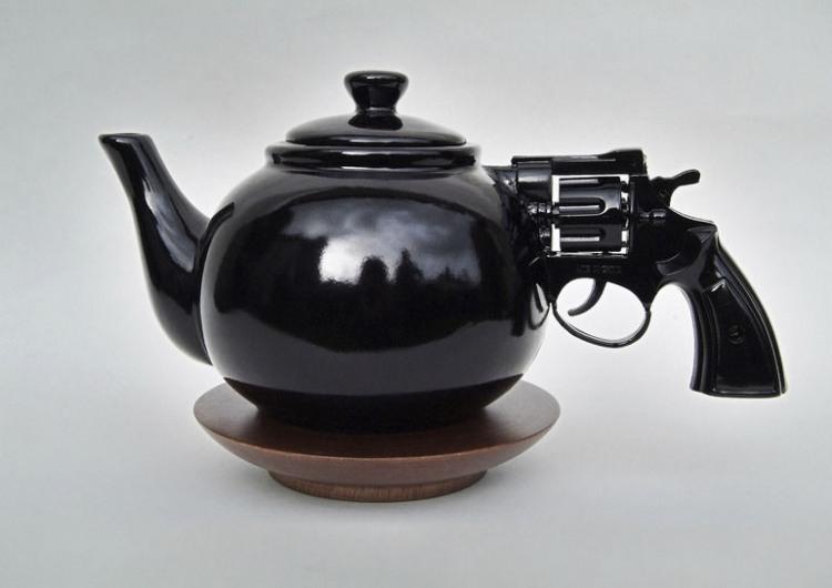 Чайник для кілера