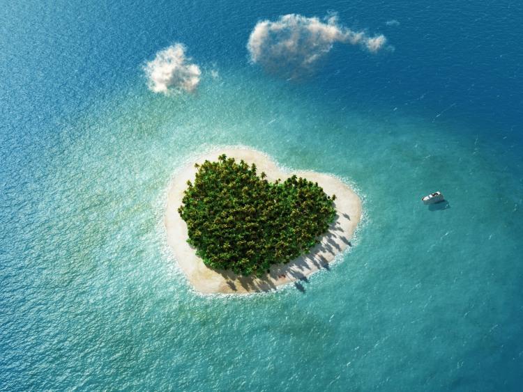 Острів закоханих