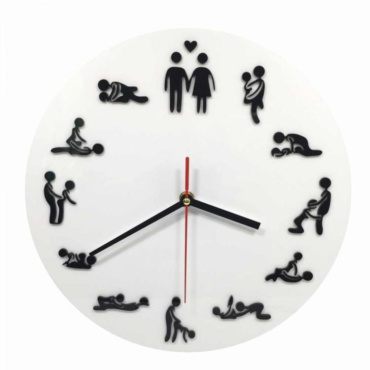 Годинники для закоханих