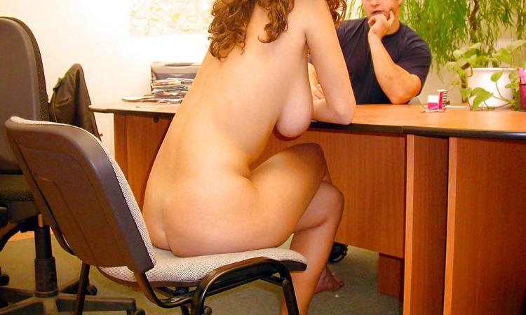 Співбесіда при прийомі на роботу секретарки