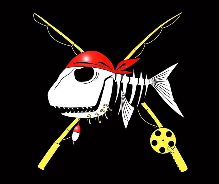Герб рибалок