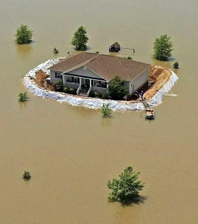 Захист від повені