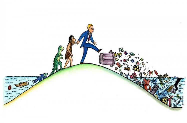 Еволюція і екологія
